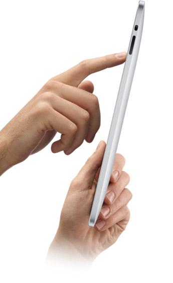 iPad 3G oder WiFi?