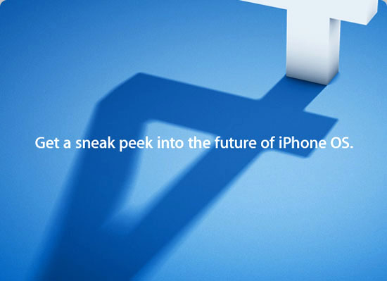 Apple Keynote 8.April 2010