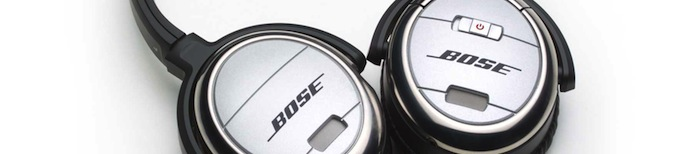Bose QuietComfort QC3 Review
