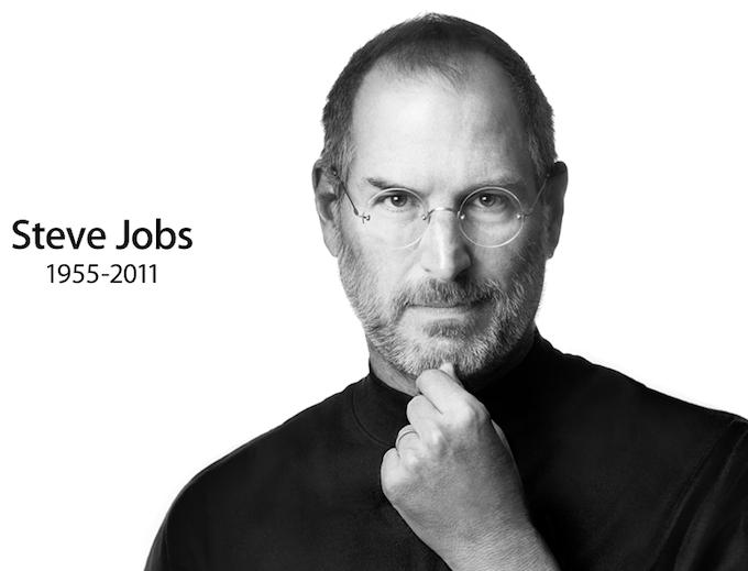 Danke Steve Jobs