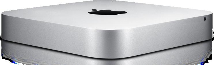 Mac Mini als Media Center