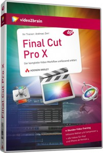 Video 2 Brain: Final Cut Pro X
