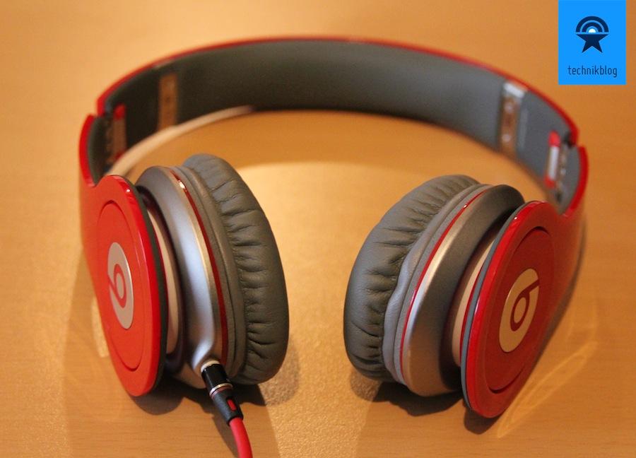 Beats Solo HD Headphones - einfach schön