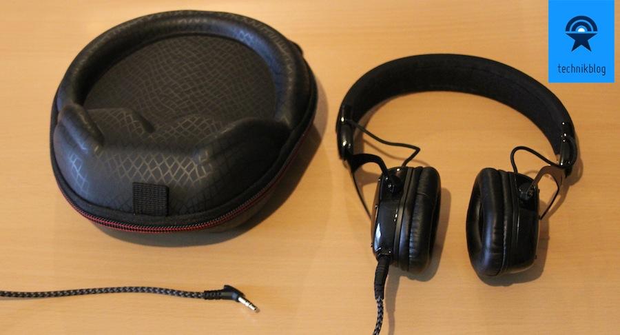 V-Moda M-80 Kopfhörer