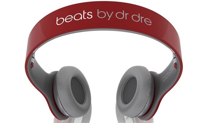 Testbericht Beats by Dre Solo HD