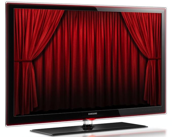 SAmsung TV Kanalliste editieren