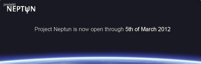 Projekt Neptun der ETHZ
