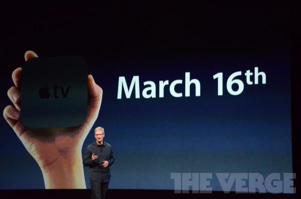 Neue Apple TV (c)TheVerge
