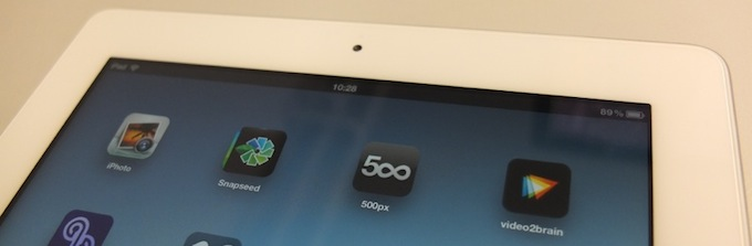 iPad 3 Review