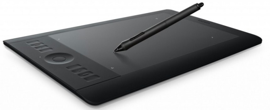 Intuos 5 Review