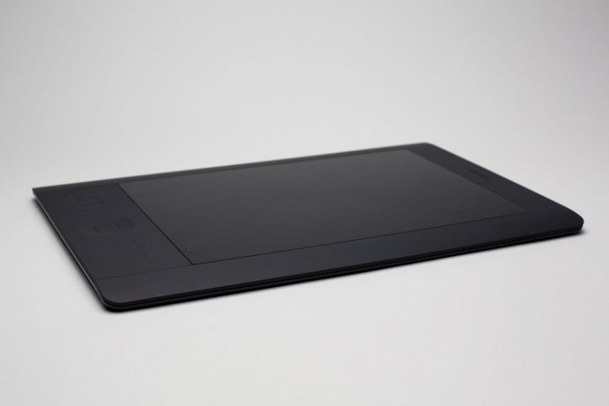 Intuos 5 in Medium