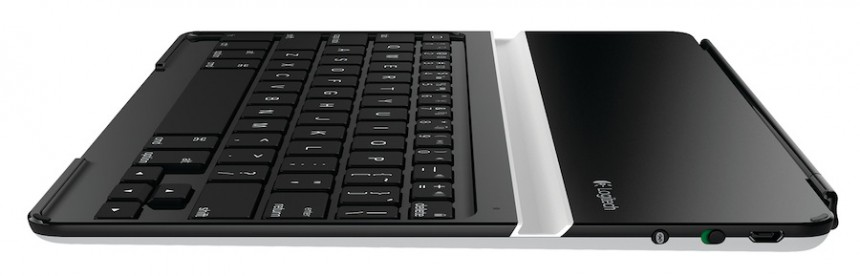 Ultrathin Keyboard Cover