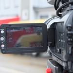 Unterwegs als Videjournalist