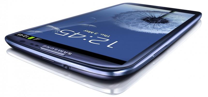 SAmsung Galaxy SIII - Case