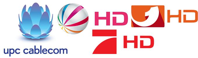 Cabelcom mit Prosieben, Sat1 und kabeleins HD