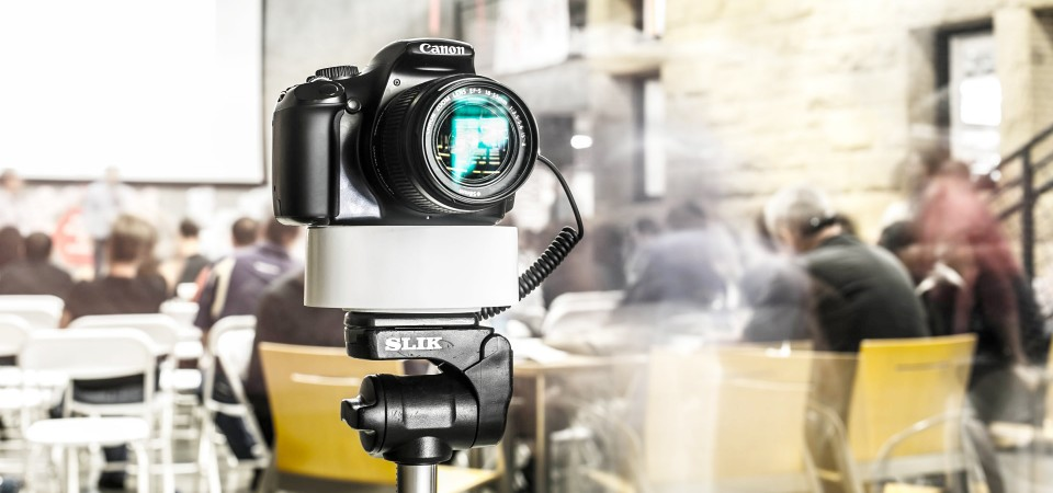 Radian Timelapse Motion Control