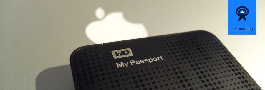 USB3.0 am MacBook Air