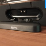 iHome iW1 laden