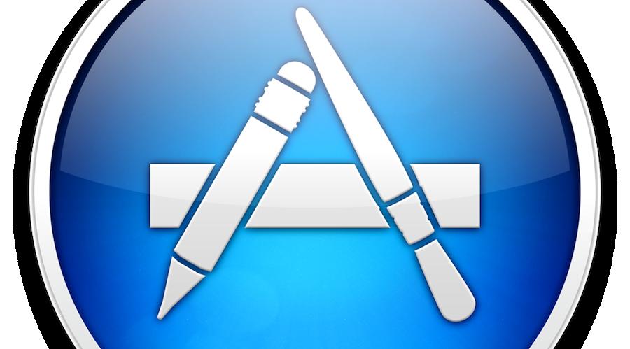 Mac OS X App Store