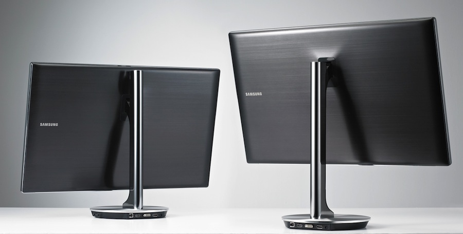 Series 9 LED Samsung