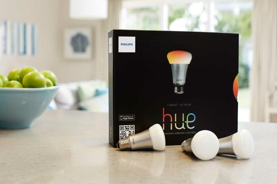 Philips Hue - Starter-Pack