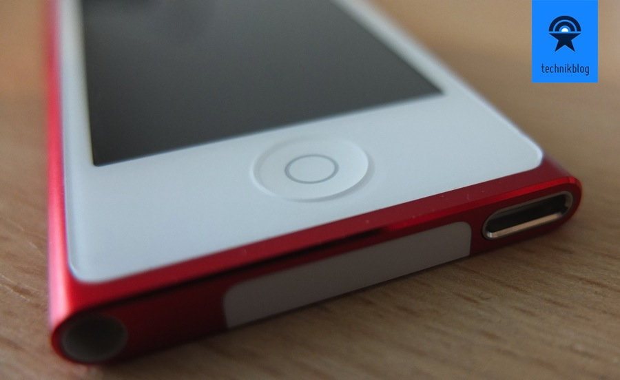 iPad nano neu auch mit Lightning Dock