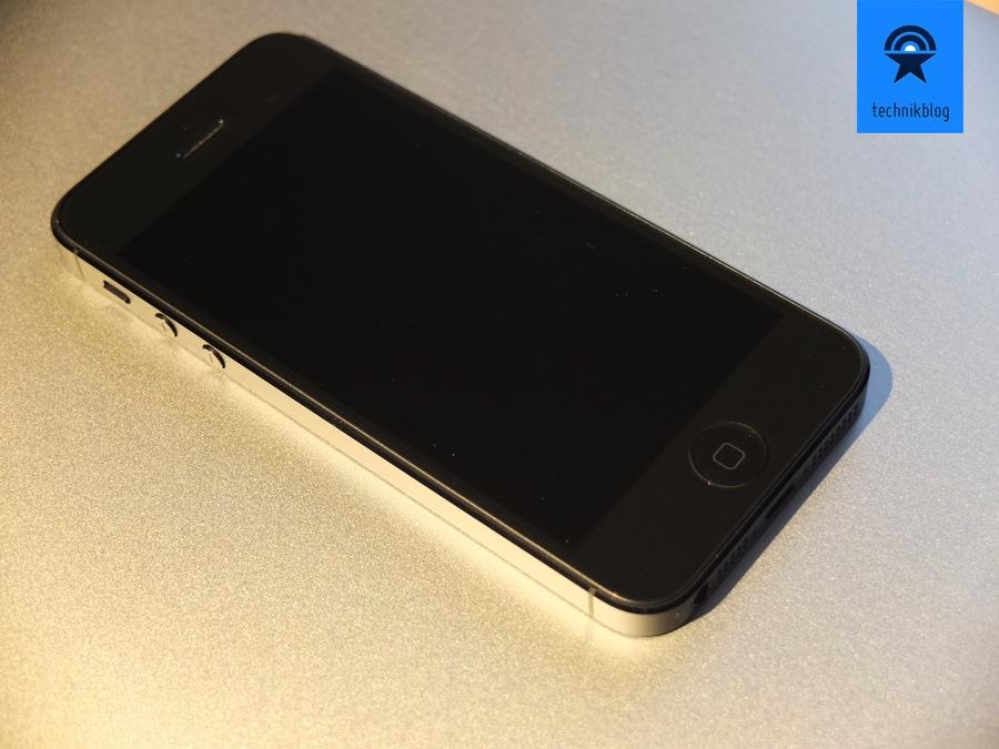 iPhone 5 Review - länger und dünner
