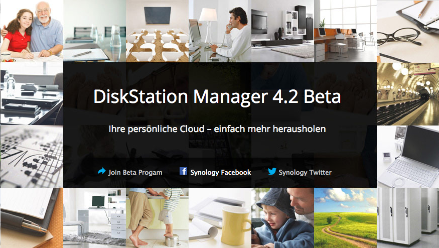 DSM 4.2 Beta