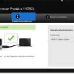 GoPro Hero 3 Online Setup 2