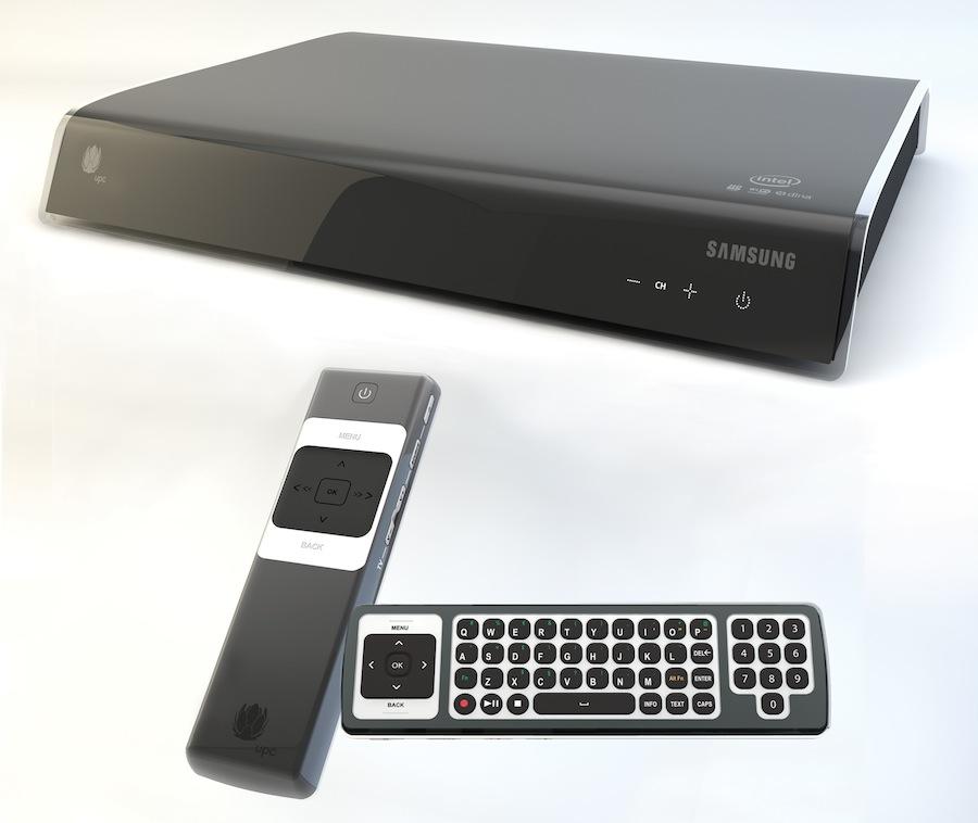 In naher Zukunft soll eine neue Fernbedienung zu UPC Cablecoms Horizon folgen