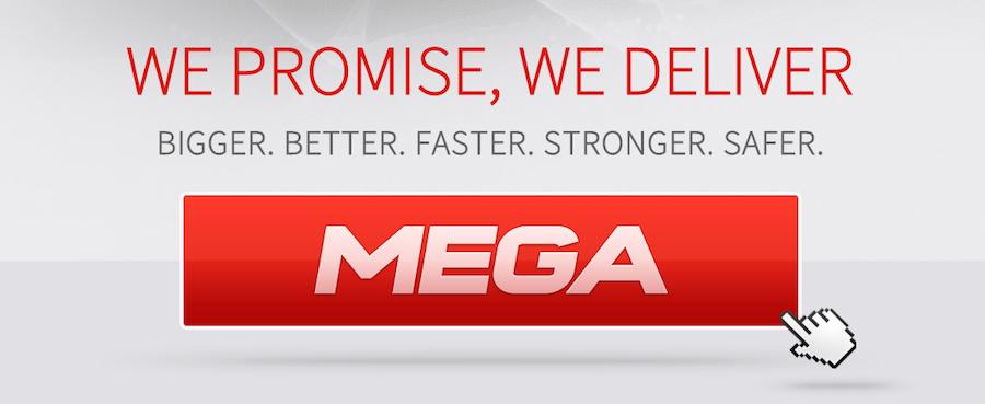 Mega Banner