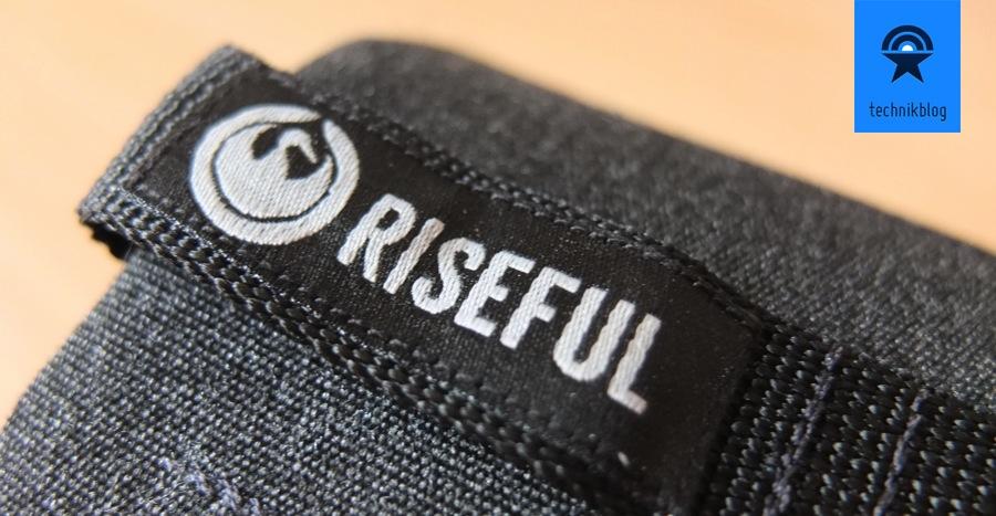 Riseful RollPro III - GoPro Organizer Carrying Case