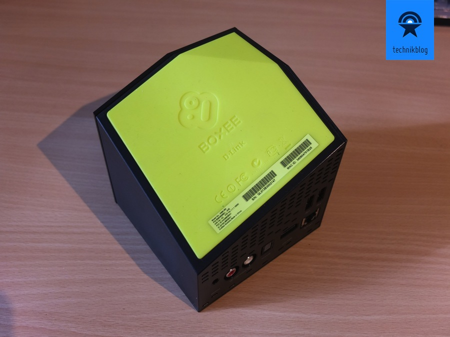 How To - Boxee Box Fan Replacement 1