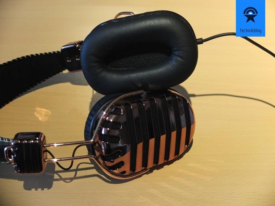 YA! Throne Headphones - zeitlos