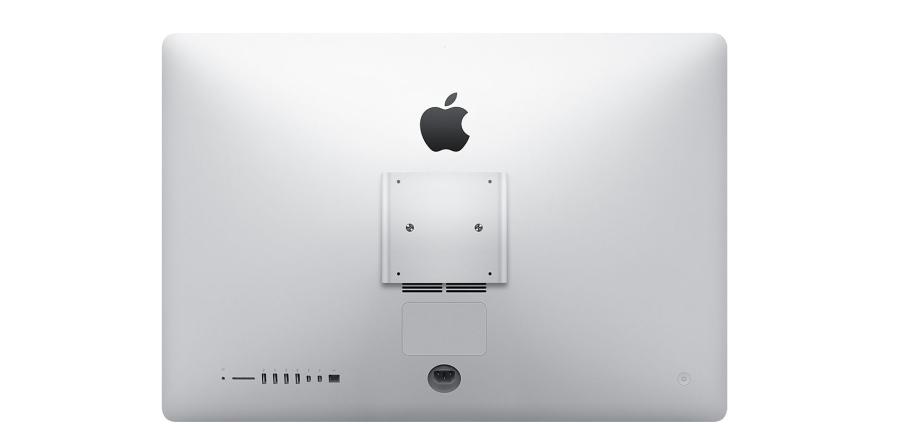 iMac mit VESA Mount