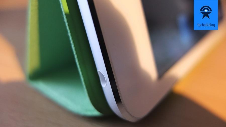 iPad Mini Review - Verarbeitungsqualität die stimmt