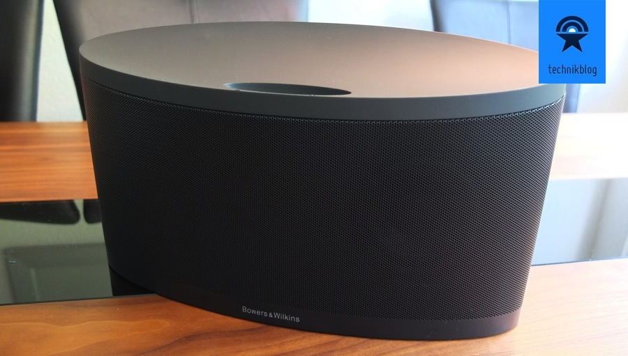 Bowers & Wilkins Z2 Review
