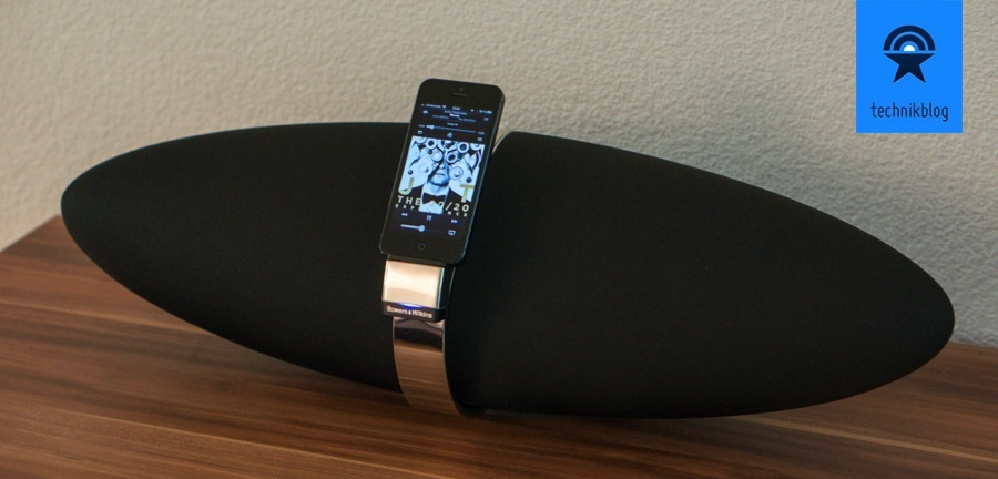 Bowers & Wilkins Zeppelin Air Testbericht