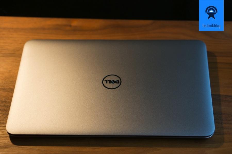 Schlicht und schön: Dell XPS 13