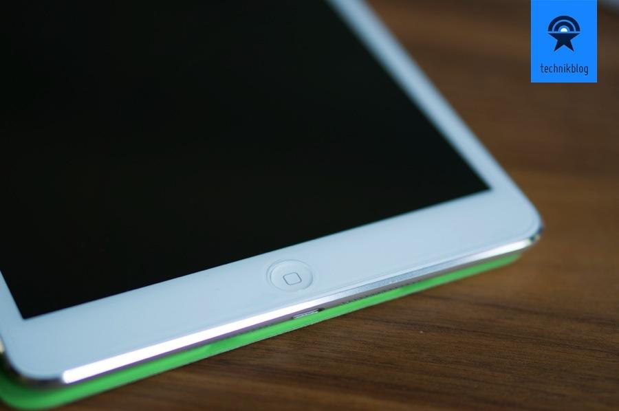 Spigen GLAS.t für das iPad Mini-004
