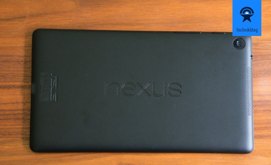 Asus Google Nexus 7 V2 (2013)