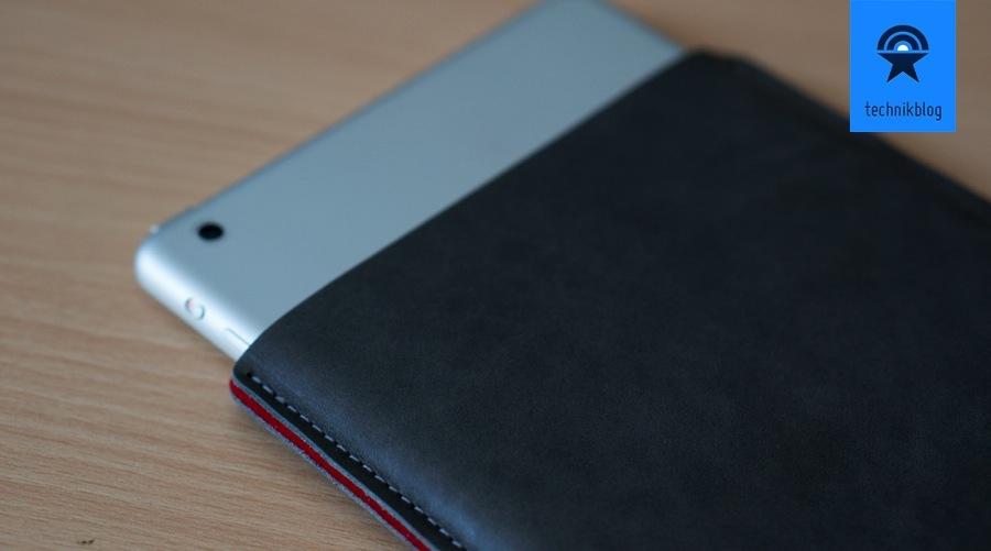 Joli Originals iPad mini Sleeve