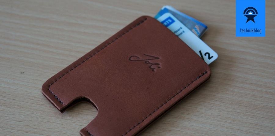 Joli Originals Wallet