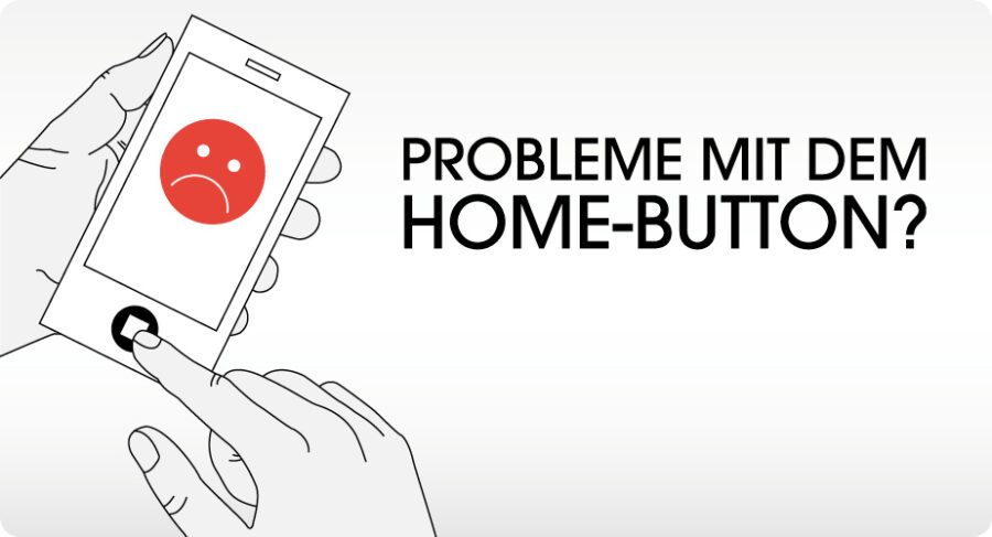 iFixTheButton: Probleme mit Home Button?