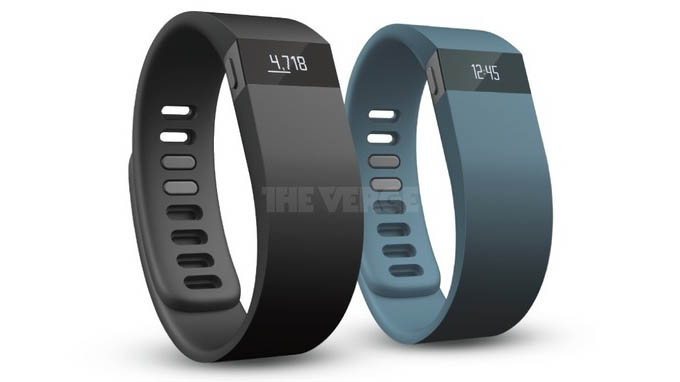 fitbit force neues fitness armband mit uhr und. Black Bedroom Furniture Sets. Home Design Ideas