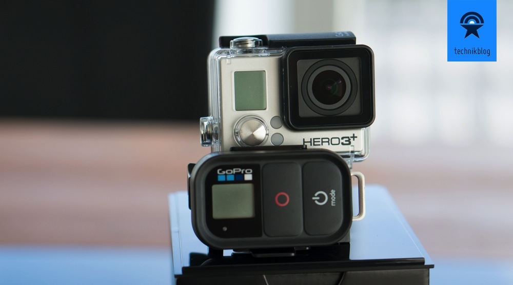 GoPro Hero 3+ Black Edition Review
