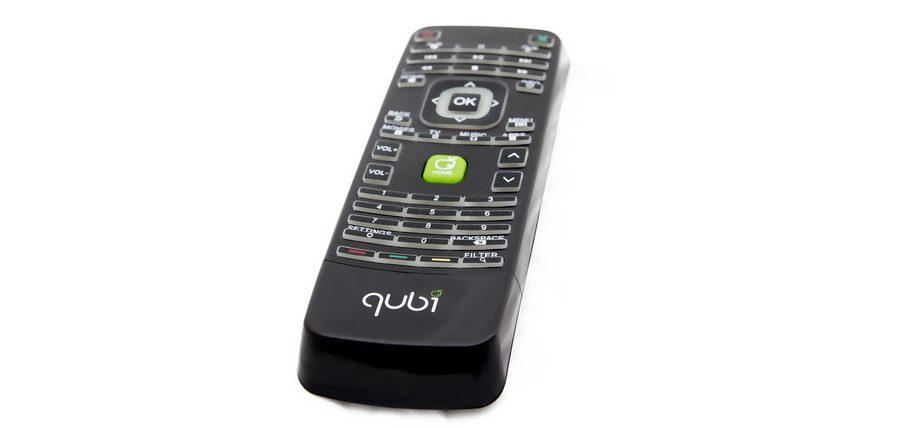 Qubi Remote