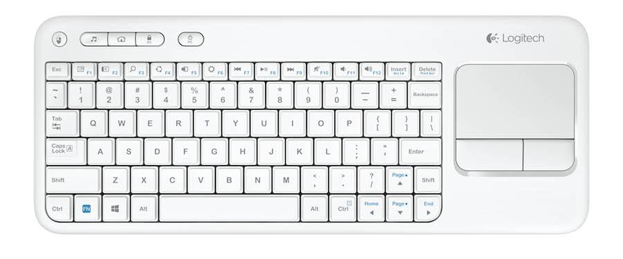 Logitech_Wireless_Touch_Keyboard_K400_White_Edition