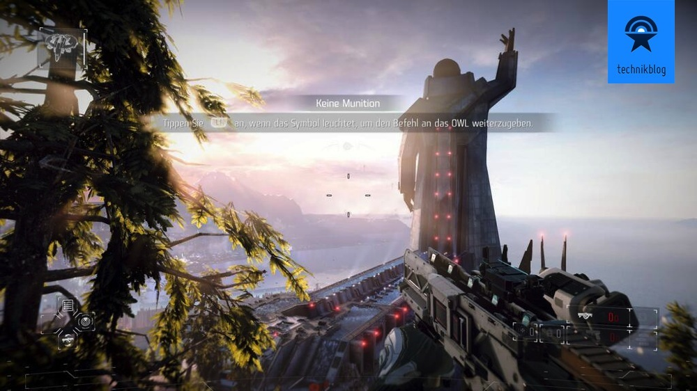 PS4 Screenshot - Killzone