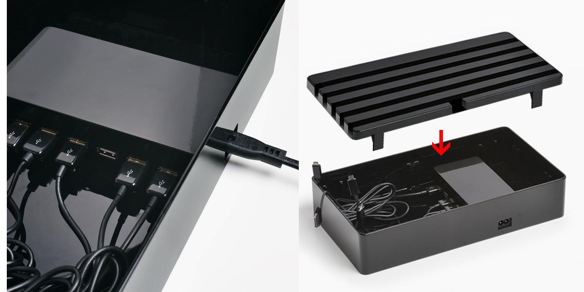 Alldock-USB-Hub